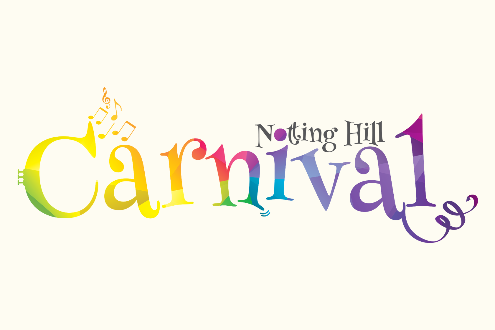 Notting Hill Carnival - Europe's largest street-based event